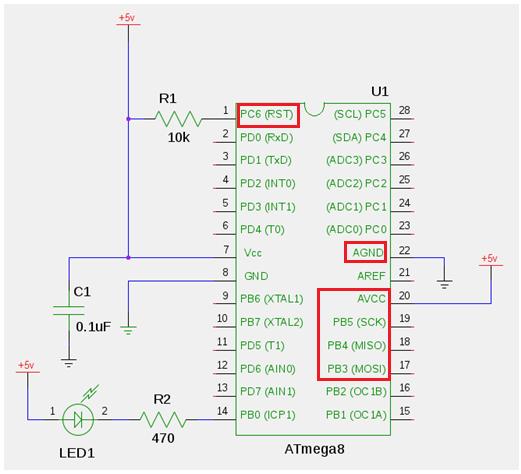 2: Seznamte se s programováním mikrokontrolérů – Úvod do